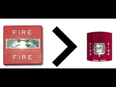 How to write a fire alarm report